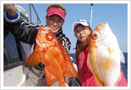 釣り イメージ画像