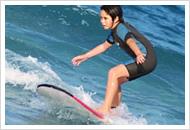 サーフィン イメージ画像