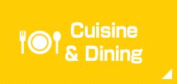 Cuisine & Dining