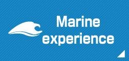 Marine experience