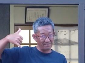 下田カヤックセンターポートレート