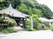プチャーチンも訪れた長楽寺